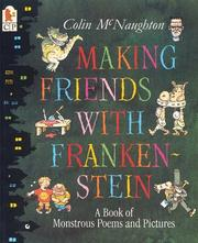 Making friends with Frankenstein PDF