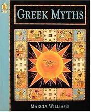 Greek myths for young children PDF