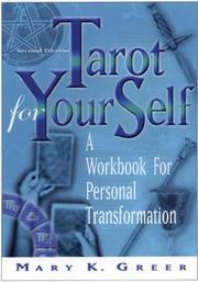 Tarot for your self PDF