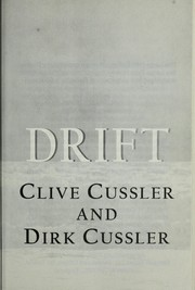 Cover of: Arctic drift | Clive Cussler