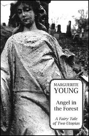 Angel in the forest by Marguerite Young