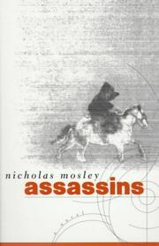 Assassins by Nicholas Mosley