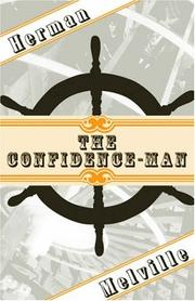 Cover of: The Confidence-Man by Herman Melville