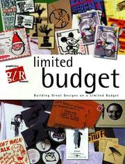 Graphic Idea Resource: Limited Budget PDF