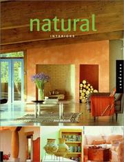 Natural Interiors PDF