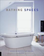 Bathing Spaces PDF