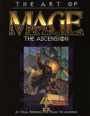 Cover of: The Art of Mage