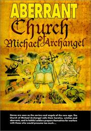 Cover of: Aberrant Church of Michael Archangel (Aberrant)