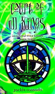 Court of All Kings: A Changeling