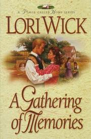A Gathering of Memories PDF