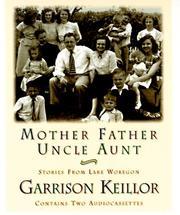 Mother Father Uncle Aunt PDF