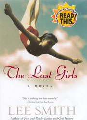 The last girls by Smith, Lee