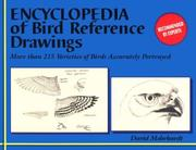Encyclopedia of bird reference drawings PDF
