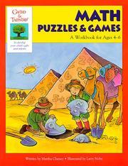 Math Puzzles & Games PDF