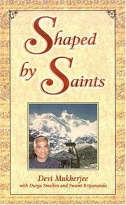 Shaped By Saints PDF