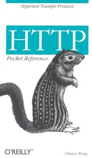 HTTP Pocket Reference PDF