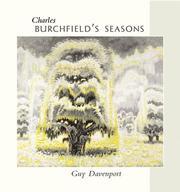 Charles Burchfield's seasons PDF