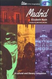 Madrid by Nash, Elizabeth