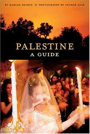 Palestine by Mariam Shahin