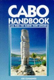 Cabo Handbook by Joe Cummings