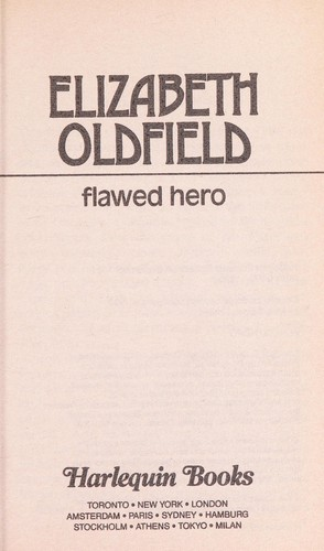 Flawed Hero by Oldfield