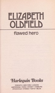 Cover of: Flawed Hero | Oldfield
