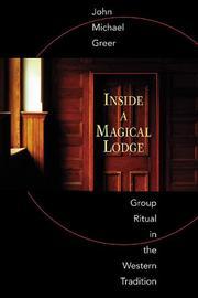 Inside a magical lodge PDF