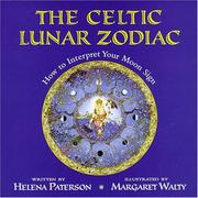The Celtic lunar zodiac by Helena Paterson