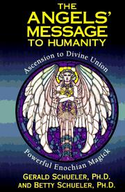Angels' Message To Humanity PDF