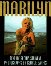 Marilyn by Gloria Steinem