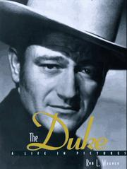 The Duke by Wagner, Rob