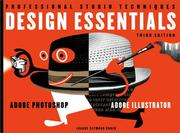Design essentials by Luanne Seymour Cohen