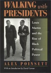 Walking with presidents PDF