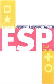 How To Test and Develop Your ESP PDF