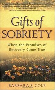 Gifts of Sobriety PDF