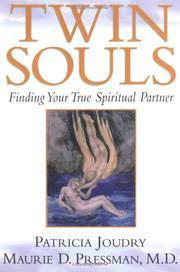 Twin souls PDF