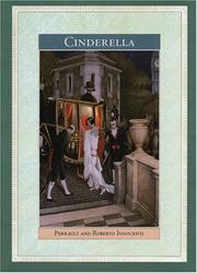 Cendrillon by Perrault, Charles