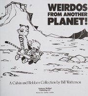 Weirdos from another planet