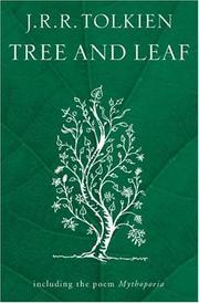 Tree and Leaf PDF