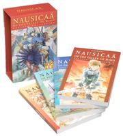 Nausicaa of the Valley of the Wind PDF