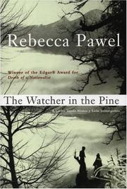 The watcher in the pine PDF