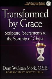 Transformed by Grace PDF