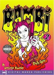 BAMBi And Her Pink Gun Volume 2 (Bambi) PDF