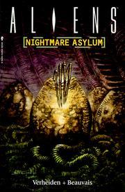 Aliens, nightmare asylum PDF