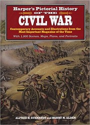 Harpers pictorial history of the Civil War