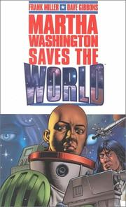 Martha Washington Saves the World PDF