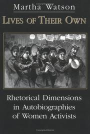 Lives of their own PDF