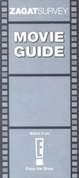 ZagatSurvey Movie Guide PDF