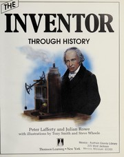 Cover of: The inventor through history