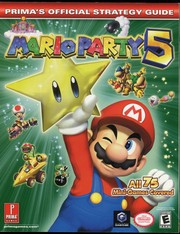 Mario Party 5: Official Strategy Guide